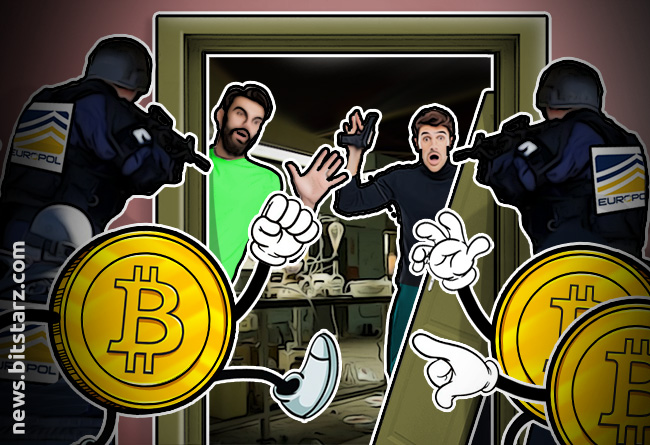 Massive-Money-Laundering-Operation-Using-Crypto-Found-in-Spain
