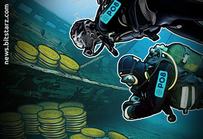 PO8-is-Putting-Sunken-Treasure-on-the-Blockchain
