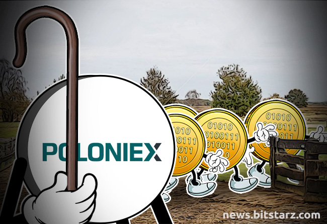 Poloniex-Geofences-9-Coins-Over-Securities-Fears