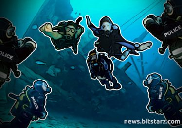 South-Korean-Fraudsters-Jailed-for-Sunken-Treasure-Scam