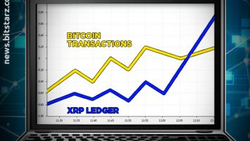 XRP-Ledger-Saw-More-Daily-Transactions-Than-Bitcoin-for-7-Days