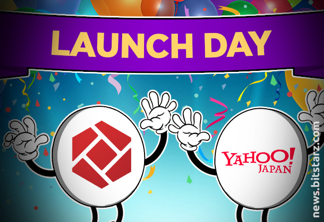 Yahoo-Japan-Backed-Crypto-Exchange-Set-to-Launch-Today