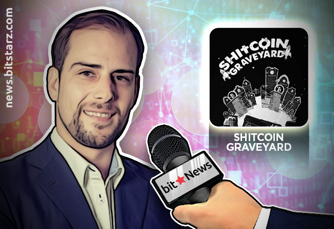 BitStarz-Exclusive-Interview---Shitcoin-Graveyard-CEO-Roman-Kemper