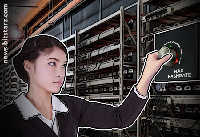 Bitcoin-Network-Hashrate-Hits-New-All-Time-High
