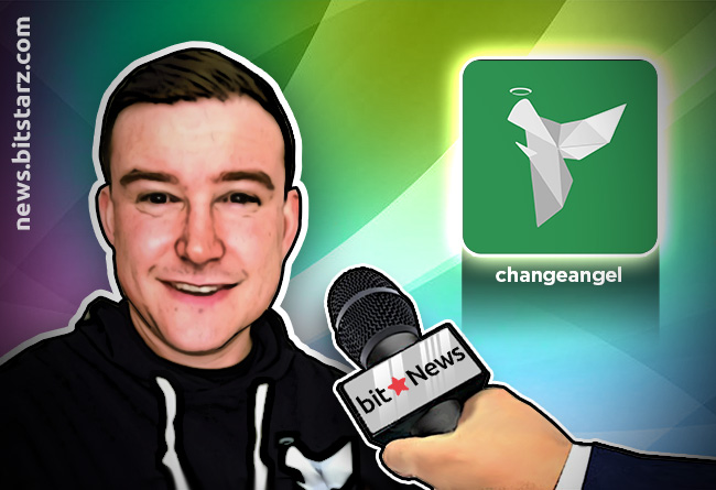 Exclusive Interview with changeangel Co-Founder Dean Preston
