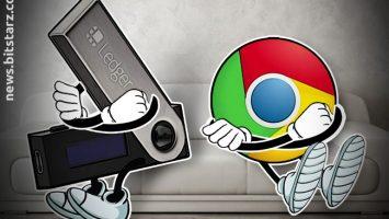 Four Months on, Ledger Nano S and Chrome Still Aren't Friends