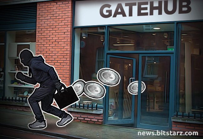 Gatehub-Hack-Sees-14_5-Million-XRP-Stolen