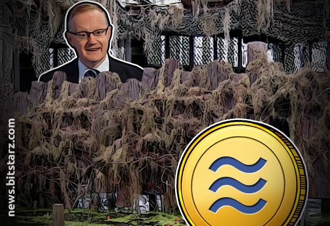Governor-of-Australian-Central-Bank-Skeptical-About-Libra