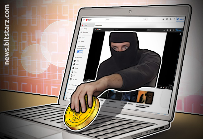 Hackers-Stealing-Bitcoin-Through-YouTube-Videos