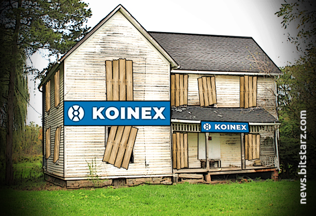 Koinex-Bites-the-Dust-as-Indias-Crypto-Rout-Continues
