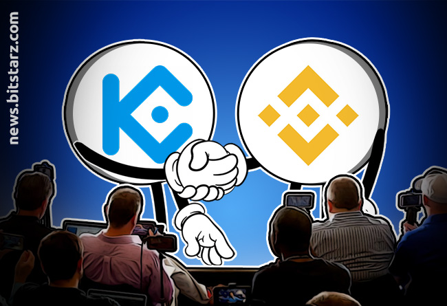 KuCoin-Raises-Eyebrows-as-it-Lists-BNB