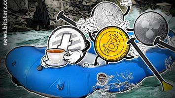 Litecoin-Holds-Firm-Amid-Market-Chop