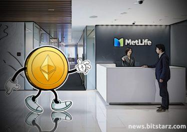 MetLife-Streamlining-Procedures-by-Using-Ethereum-Blockchain