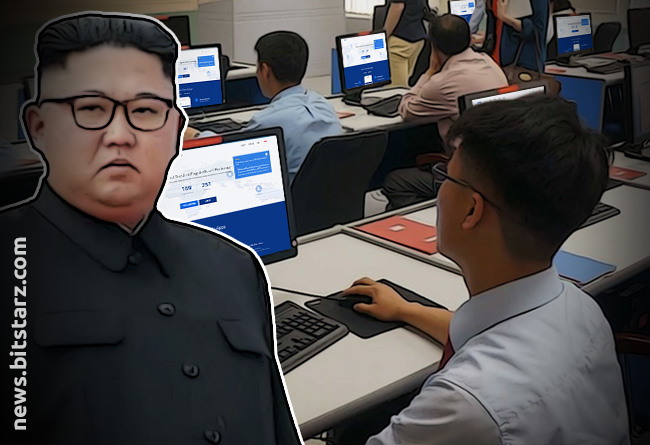 North-Korean-Hackers-Targeting-UpBit-Users