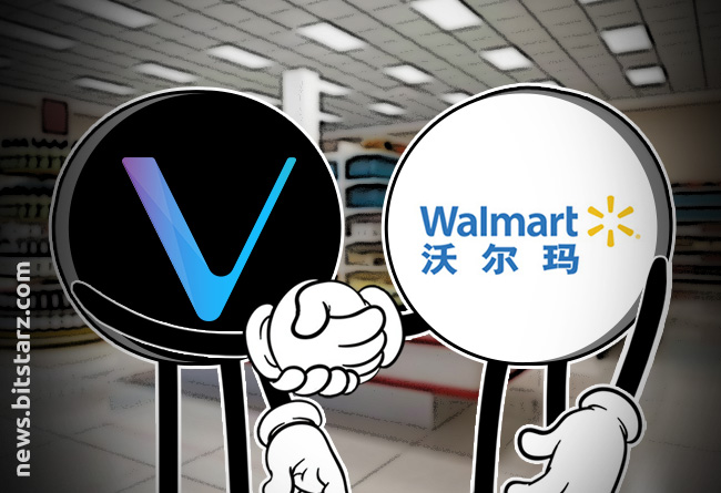 VeChain-Surges-50_-on-Walmart-China-Deal