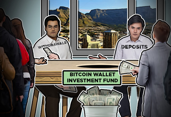 Warning Over Ongoing South African Bitcoin
