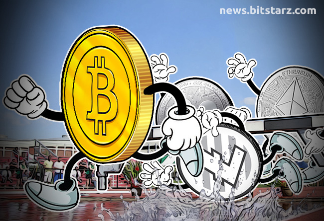 Alts-Suffer-More-Pain-as-Bitcoin-Forges-Ahead