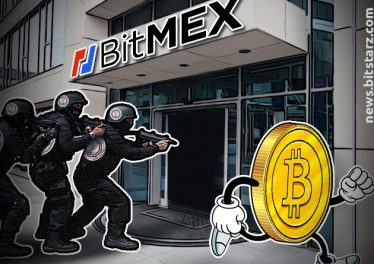 BitMEX-Sees-Huge-BTC-Outlow-Following-CFTC-Investigation