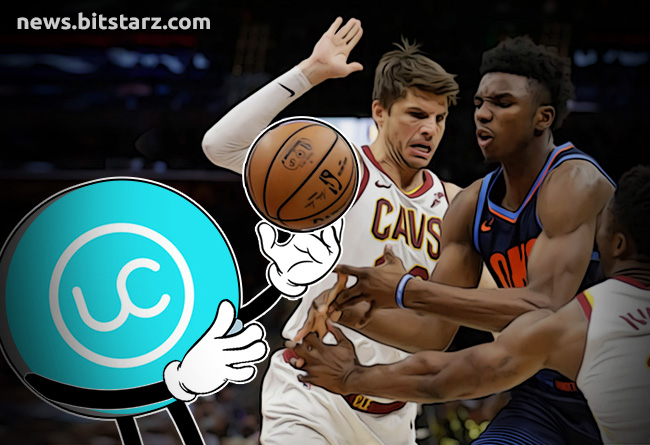 Cleveland-Cavaliers-Announce-Advertising-Deal-with-UnitedCoin