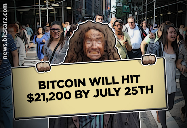 Crazy-Redditor-Thinks-Bitcoin-Will-Hit-$21,200-By-July-25th