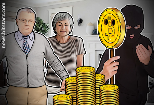 Elderly-Aussie-Couple-Lose-$900,000-Pension-Pot-in-a-Crypto-Scam