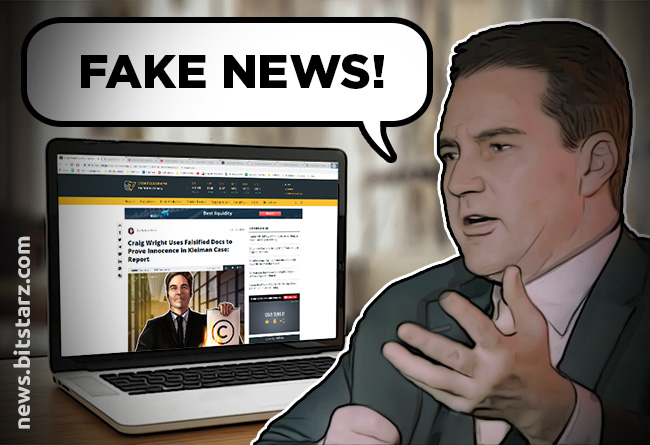 Fake-News-Hits-Craig-Wright's-Latest-Court-Case-Once-More