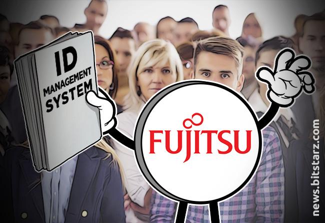 Fujitsu-Unveils-Blockchain-Based-Identity-Management-System