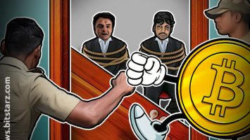 Indian-Police-Rescue-Two-Crypto-Traders-Held-for-Ransom