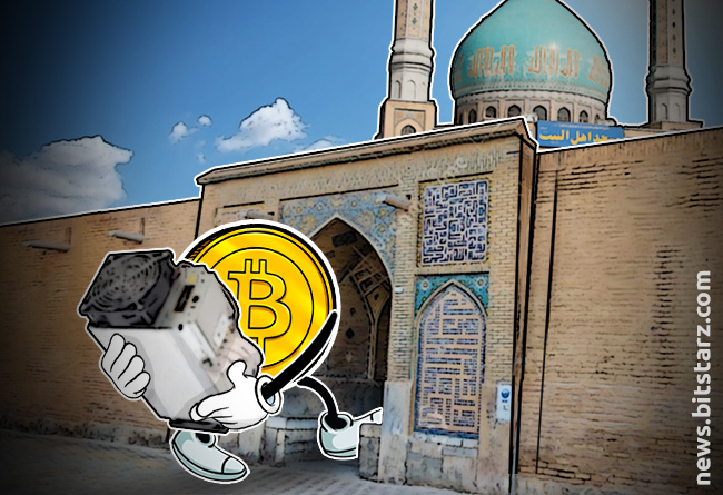 Iranians-Using-Free-Power-from-Mosques-to-Mine-Bitcoin