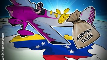 Is-Venezuela-Avoiding-Sanctions-by-Turning-Airport-Taxes-into-BTC