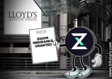 Lloyd's-of-London-Insure-Zeux's-Custodial-Assets-up-to-$100m