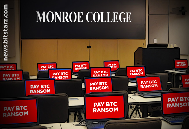 NYC-College-Hit-by-Ransomware-Hackers-Demanding-$1,9m-in-Bitcoin