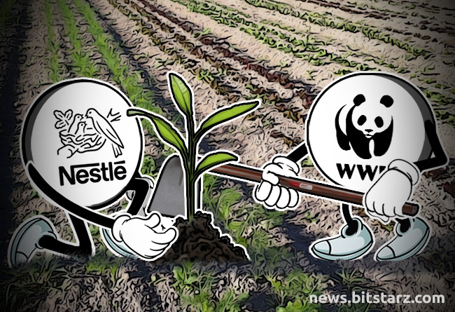 Nestlé-Using-Blockchain-to-Encourage-Responsible-Production