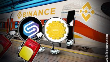 Smart-MFG-and-SyncFab-Both-Join-the-Binance-Chain-Network