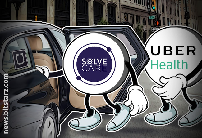 Uber-Health-Teams-Up-with-Solve_Care-for-Ethereum-Based-Rides