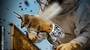 World-Bee-Project-Using-Blockchain-to-Track-Honey-Production