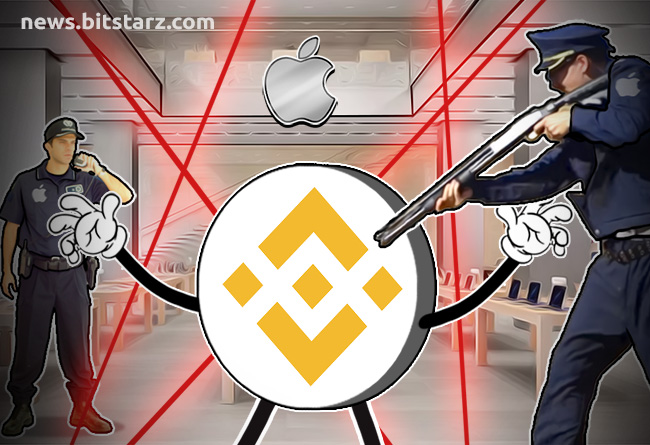 Binance-App-Back-in-Apple-Store