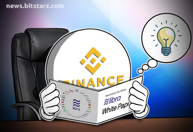 Binance-Planning-Venus-Cryptocurrency-to-Rival-Libra