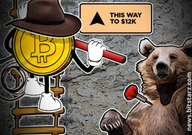 Bitcoin-Continues-Uptrend-with-$12k-in-Sight