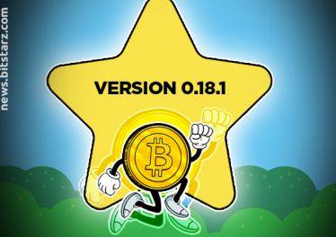 Bitcoin Core 0.18.1 Goes Live