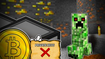 Bitcoin-hiding-from-a-Creeper-in-Minecraft