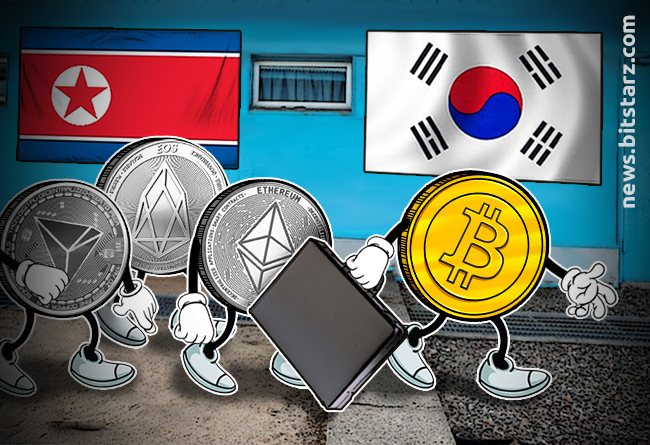 Blockchain-Projects-Tired-of-Stale-South-Korean-Regulations