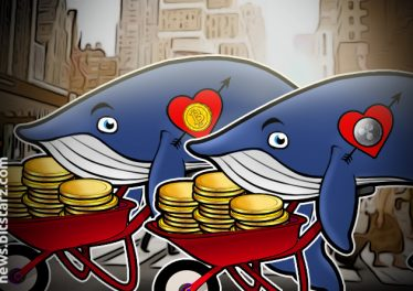 Crypto_Whales_Make_an_Appearance_as_Markets_Turn_Red