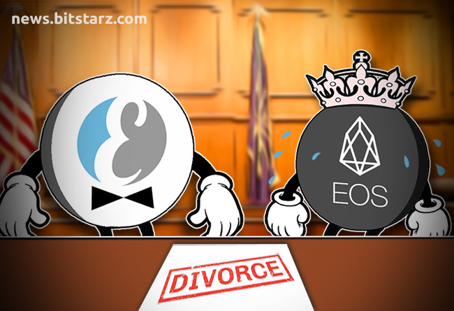 Everipedia-Considering-Ditching-EOS-Over-Centralization-Concerns