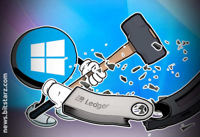 Latest-Windows-Update-Breaks-Ledger-Compatibility