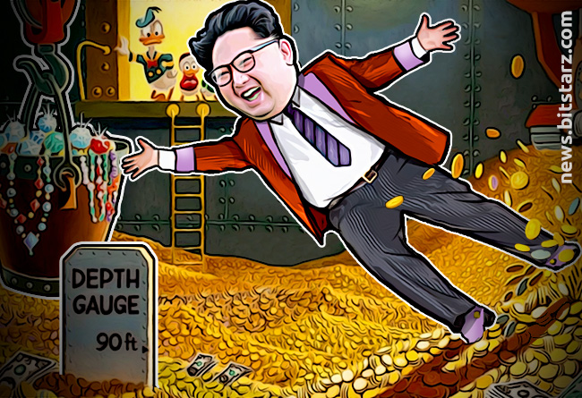 North-Korea-Cyber-Attacks-Have-Earned-them-$2-Billion