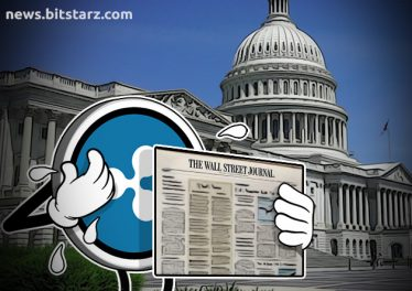Ripple_Takes_Out_WSJ_Ad_to_Beg_Congress_Not_to_Regulate_Harshly