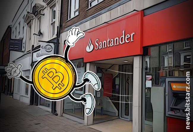 Santander-UK-Blocks-Payments-to-Coinbase