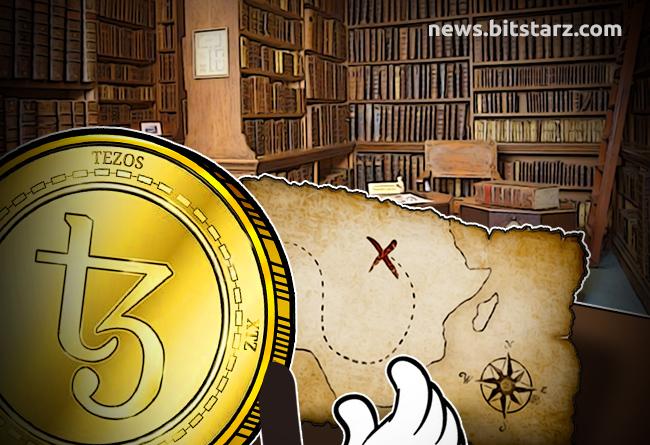 Tezos-Sets-up-$1-Million-Crypto-Treasure-Hunt