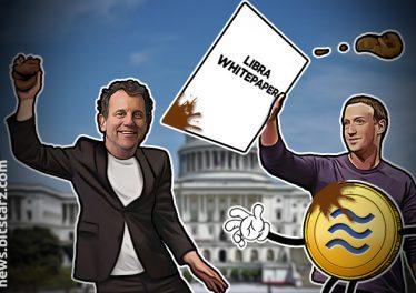 US-Senator-Compares-Libra-to-the-Subprime-Mortgage-Crisis